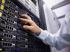 Datacenter migration